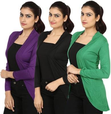 Haniya Women's Shrug