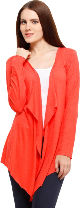 Color Cocktail Women's Shrug