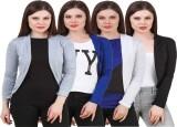 Komal Trading Co Women's Shrug