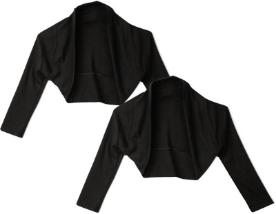 WellFitLook Girls Shrug