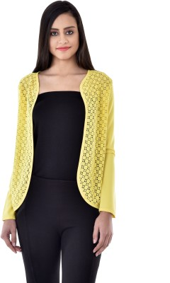 Colors Couture Women's Shrug