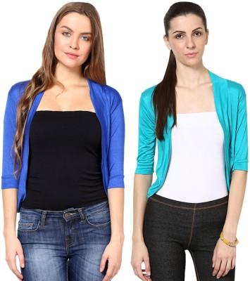 Softwear Women's Shrug