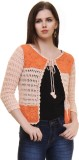 The Crochet Company Women's Shrug