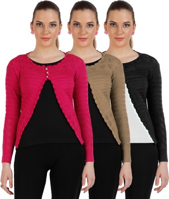 Skidlers Womens Shrug