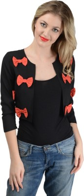 Oranje Women's Shrug