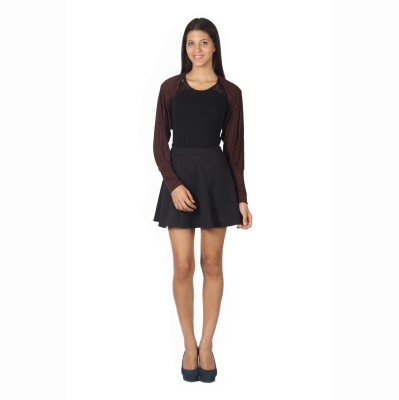 Jappshop Women's Shrug