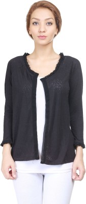Wear Berry Women's Shrug