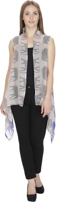 Famous by Payal Kapoor Women's Shrug