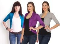 Ten Women's Clothing - Ten on Ten Women's Shrug