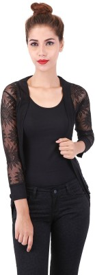 Demand Unlimited Women's Shrug