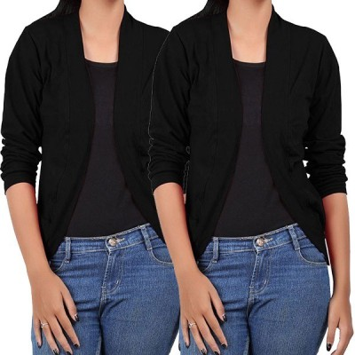 WellFitLook Womens Shrug