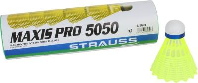 Strauss Maxis 5050 Nylon Shuttle  - Green