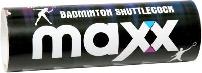 Megaplay Maxx 3 Feather Shuttle  - White