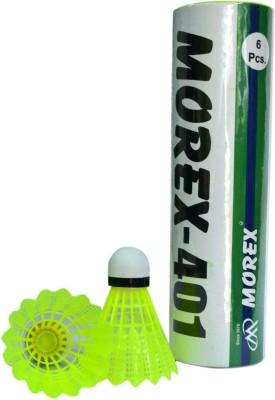 Morex 401 Nylon Shuttle  - White, Green