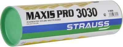Strauss Maxis 3030 Nylon Shuttle  - Green