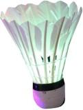 Futaba LED Badminton Nylon Shuttle  - Wh...