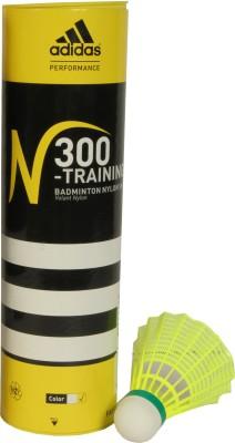 Adidas N300-training Nylon Shuttle  - Yellow