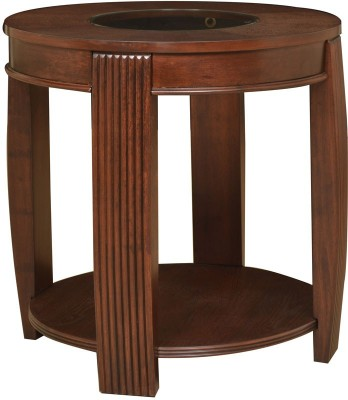 HomeTown Marion Engineered Wood Side Table