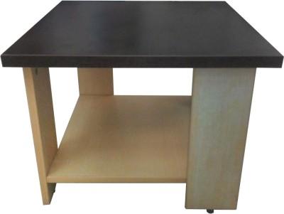 Lemodulor HOME Solid Wood Side Table