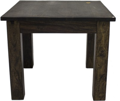 Woodpecker Hampshire Solid Wood Side Table