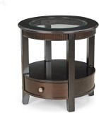Royal Oak Ultra Solid Wood Bedside Table...