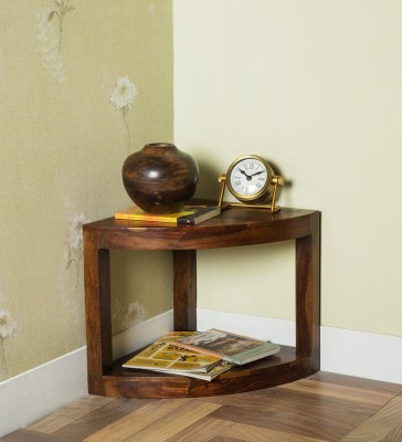 HomeEdge Solid Wood End Table