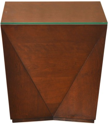 @home by Nilkamal Nixon Engineered Wood Side Table