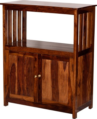 Induscraft Solid Wood Console Table