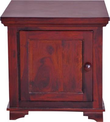 Nesta Furniture Harbor Solid Wood Bedside Table