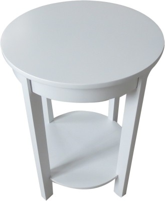 CBM Plastic Side Table