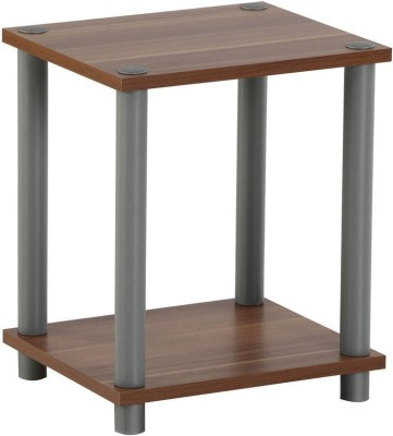 Nilkamal OHIO Solid Wood Side Table