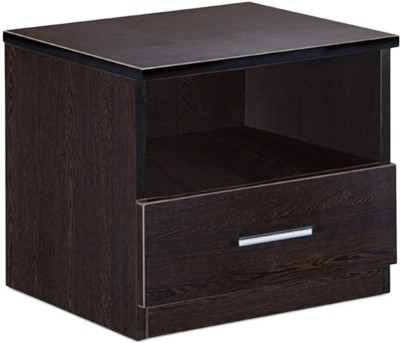 CP DECOR Side table Engineered Wood Bedside Table
