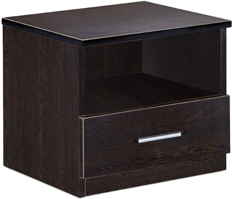 CP DECOR Side table Engineered Wood Bedside Table class=