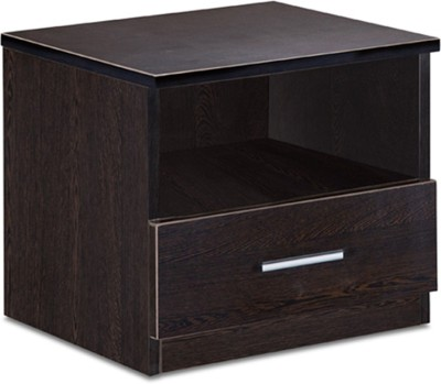 Debono Bed ST A wenge Engineered Wood Bedside Table
