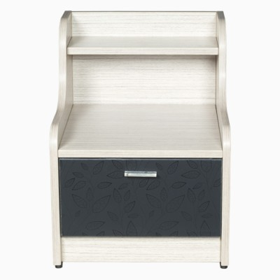 Godrej Interio Engineered Wood Bedside Table