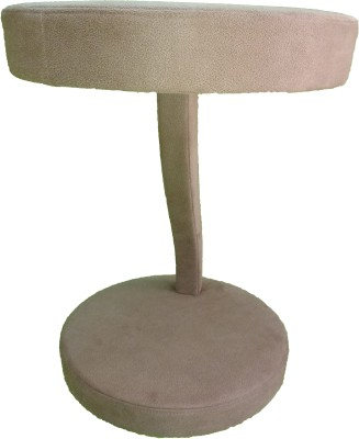 SAGAR FURNITURE Round SIde Table Fabric Side Table