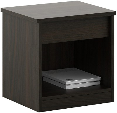 CP DECOR Side Table Engineered Wood Side Table