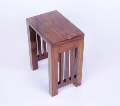 Mubell Dabisk Small Solid Wood Side Table
