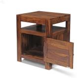 Royal Oak Emerald Solid Wood Side Table ...