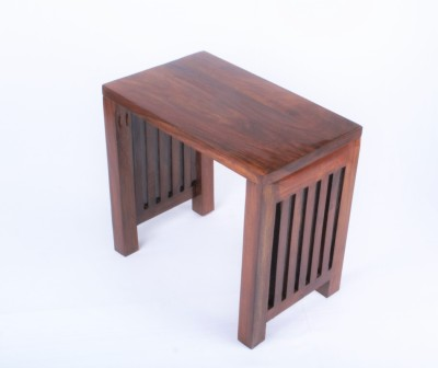 Mubell Debisk Large Solid Wood Side Table