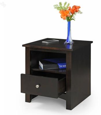 Royal Oak Austin Solid Wood Bedside Table