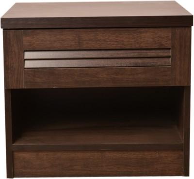HomeTown Bali Engineered Wood Bedside Table