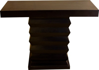 Woodpecker Kenya Solid Wood Console Table