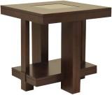 HomeTown Joss Engineered Wood Side Table...