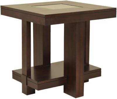 HomeTown Joss Engineered Wood Side Table