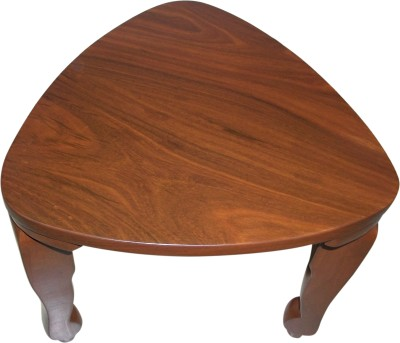 Satnam Furniture House Solid Wood Side Table