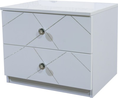 Parin Engineered Wood Side Table