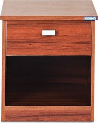 Spacewood VALUE Engineered Wood Bedside Table