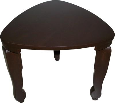 Satnam Furniture House NA Solid Wood Side Table