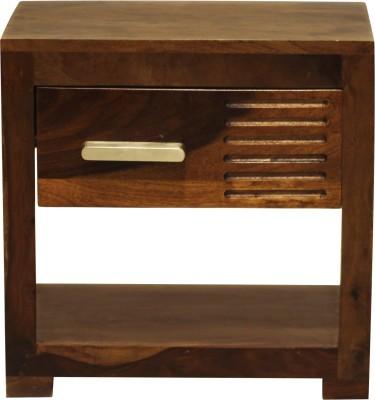 Nesta Furniture Turtle Solid Wood Side Table